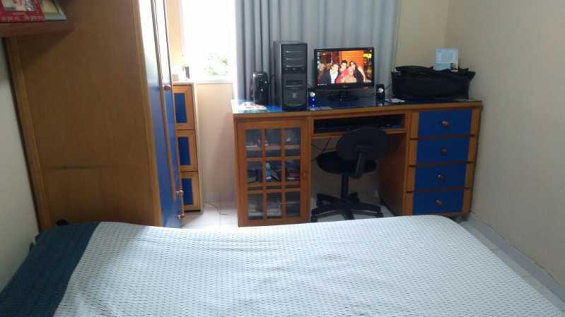 8 - Apartamento 2 quartos à venda Taquara, Rio de Janeiro - R$ 238.000 - FRAP21026 - 9