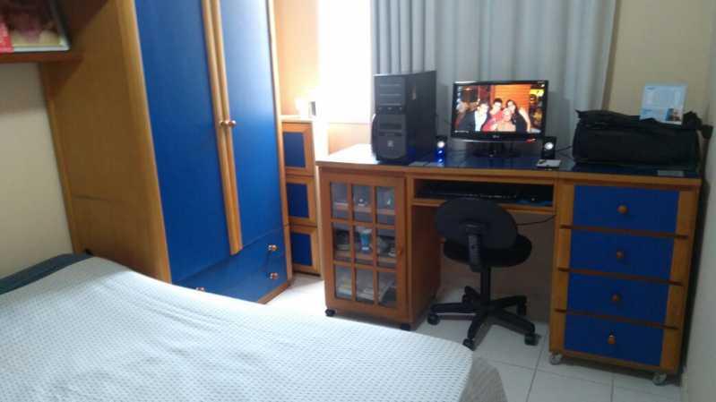 9 - Apartamento 2 quartos à venda Taquara, Rio de Janeiro - R$ 238.000 - FRAP21026 - 10