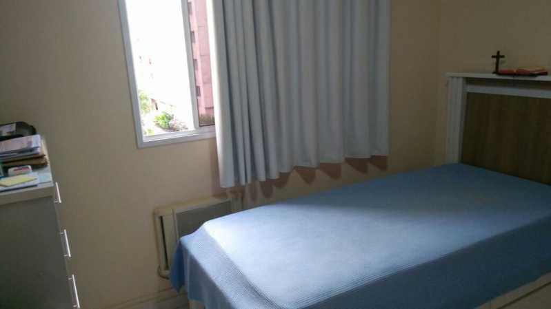 13 - Apartamento 2 quartos à venda Taquara, Rio de Janeiro - R$ 238.000 - FRAP21026 - 14