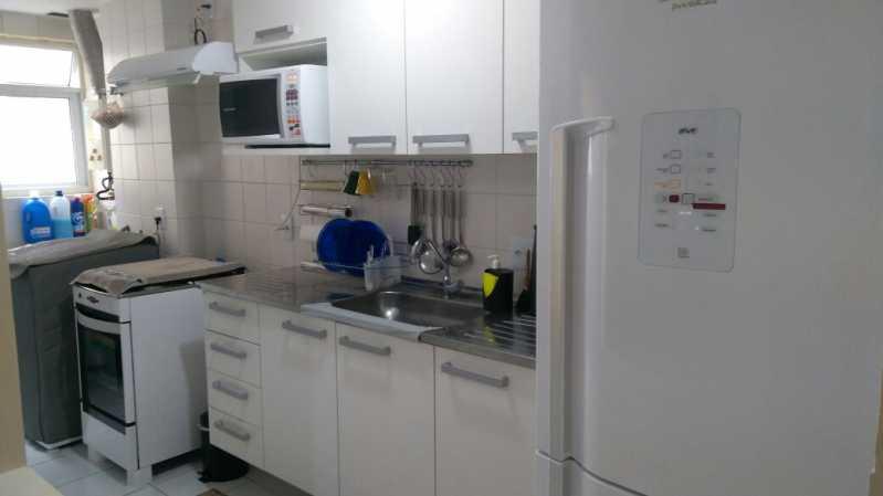16 - Apartamento 2 quartos à venda Taquara, Rio de Janeiro - R$ 238.000 - FRAP21026 - 17