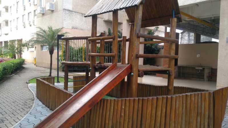 IMG-20180509-WA0075 - Apartamento 2 quartos à venda Taquara, Rio de Janeiro - R$ 238.000 - FRAP21026 - 20