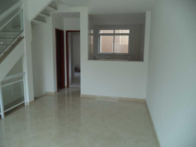 2 - Casa em Condominio Taquara,Rio de Janeiro,RJ À Venda,2 Quartos,143m² - FRCN20051 - 3