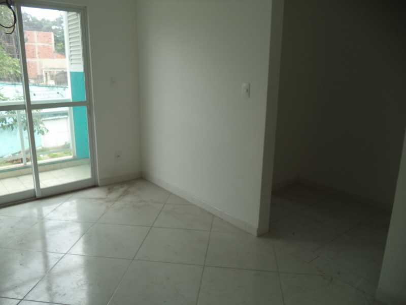 3 - Casa em Condominio Taquara,Rio de Janeiro,RJ À Venda,2 Quartos,143m² - FRCN20051 - 4