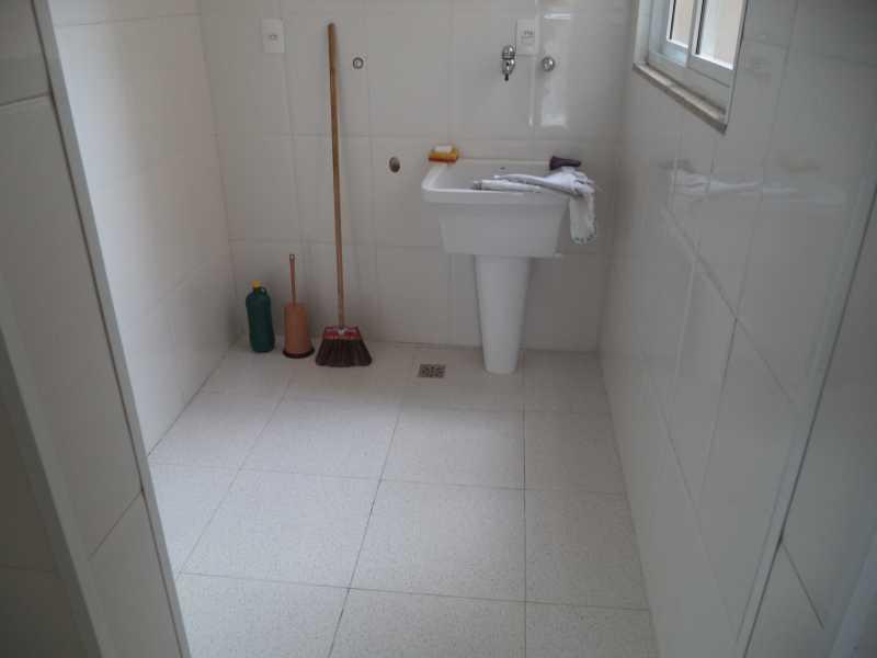 DSC01699 - Casa em Condominio Taquara,Rio de Janeiro,RJ À Venda,2 Quartos,143m² - FRCN20051 - 18