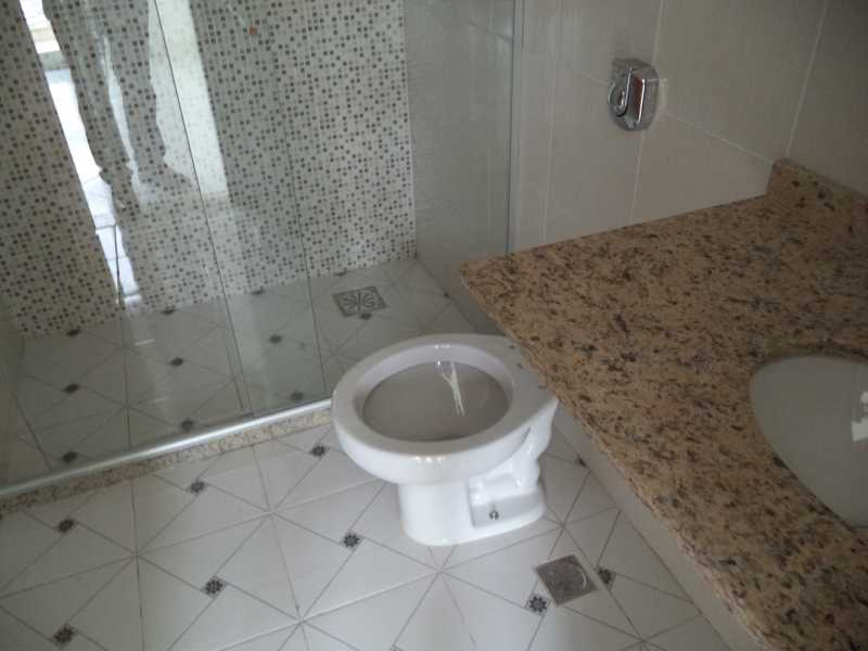 DSC01706 - Casa em Condominio Taquara,Rio de Janeiro,RJ À Venda,2 Quartos,143m² - FRCN20051 - 15