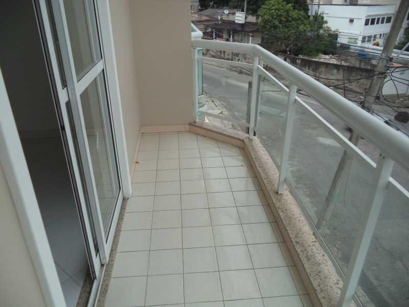 DSC01708 - Casa em Condominio Taquara,Rio de Janeiro,RJ À Venda,2 Quartos,143m² - FRCN20051 - 22