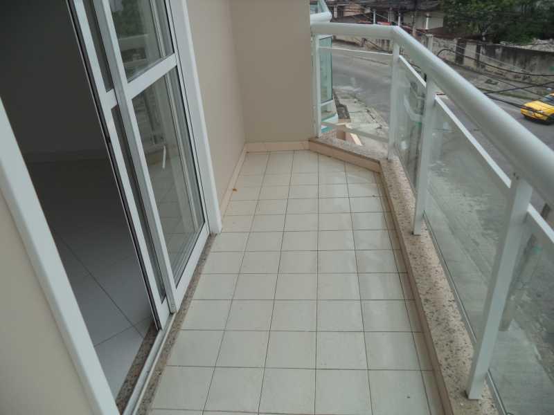 DSC01710 - Casa em Condominio Taquara,Rio de Janeiro,RJ À Venda,2 Quartos,143m² - FRCN20051 - 21