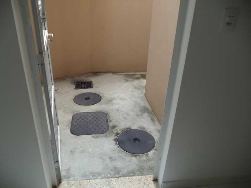DSC01717 - Casa em Condominio Taquara,Rio de Janeiro,RJ À Venda,2 Quartos,143m² - FRCN20051 - 26