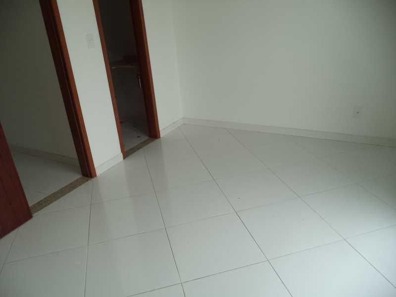8 - Casa em Condominio Taquara,Rio de Janeiro,RJ À Venda,2 Quartos,133m² - FRCN20053 - 9
