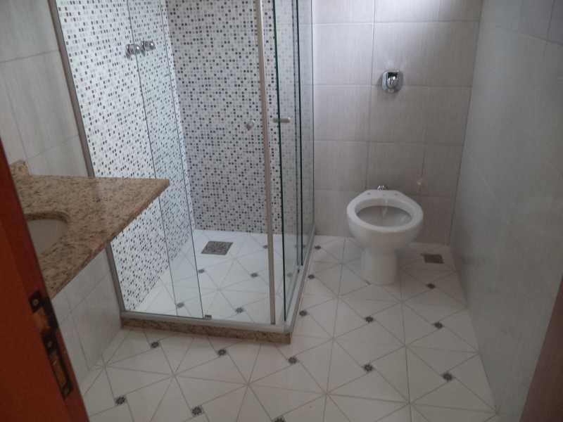9 - Casa em Condominio Taquara,Rio de Janeiro,RJ À Venda,2 Quartos,133m² - FRCN20053 - 10