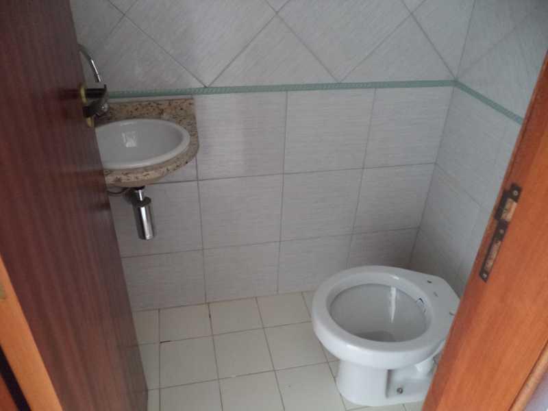 12 - Casa em Condominio Taquara,Rio de Janeiro,RJ À Venda,2 Quartos,133m² - FRCN20053 - 13