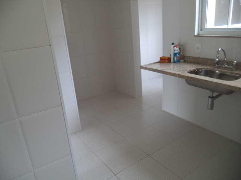14 - Casa em Condominio Taquara,Rio de Janeiro,RJ À Venda,2 Quartos,133m² - FRCN20053 - 15