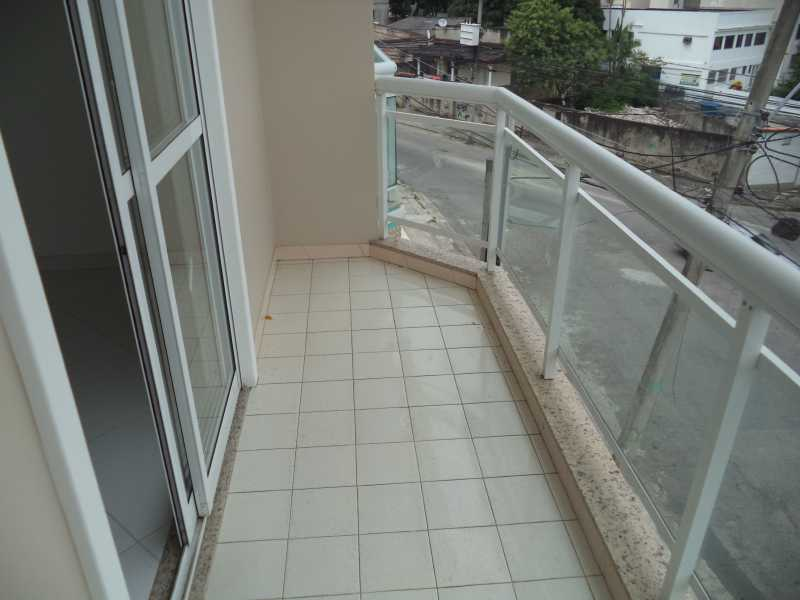 16 - Casa em Condominio Taquara,Rio de Janeiro,RJ À Venda,2 Quartos,133m² - FRCN20053 - 17