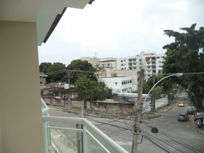 18 - Casa em Condominio Taquara,Rio de Janeiro,RJ À Venda,2 Quartos,133m² - FRCN20053 - 19