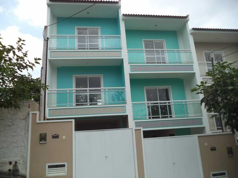 21 - Casa em Condominio Taquara,Rio de Janeiro,RJ À Venda,2 Quartos,133m² - FRCN20053 - 22