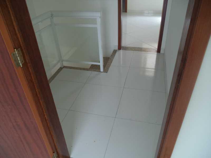 DSC01713 - Casa em Condominio Taquara,Rio de Janeiro,RJ À Venda,2 Quartos,133m² - FRCN20053 - 29
