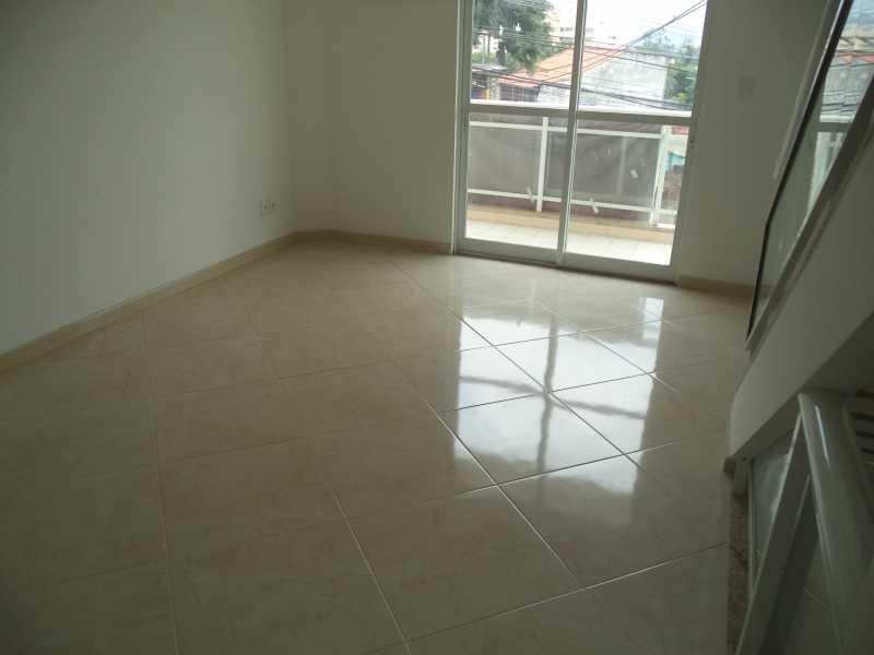 1 - Casa em Condominio Taquara,Rio de Janeiro,RJ À Venda,2 Quartos,155m² - FRCN20054 - 1