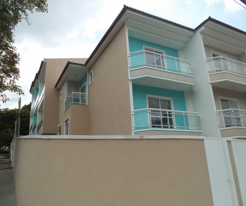 22 - Casa em Condominio Taquara,Rio de Janeiro,RJ À Venda,2 Quartos,155m² - FRCN20054 - 22