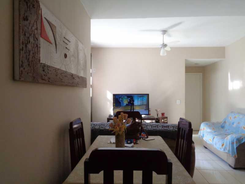DSC00429 - Apartamento Engenho Novo,Rio de Janeiro,RJ À Venda,1 Quarto,61m² - MEAP10095 - 3