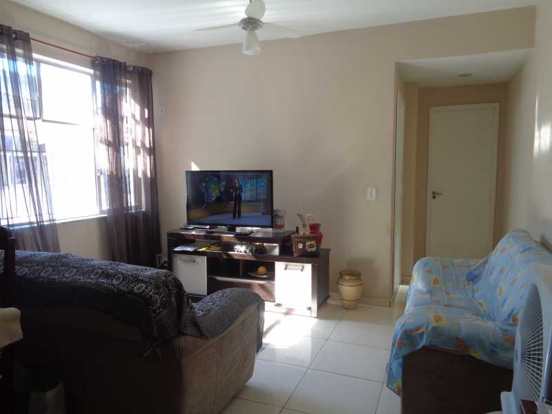 DSC00430 - Apartamento Engenho Novo,Rio de Janeiro,RJ À Venda,1 Quarto,61m² - MEAP10095 - 1