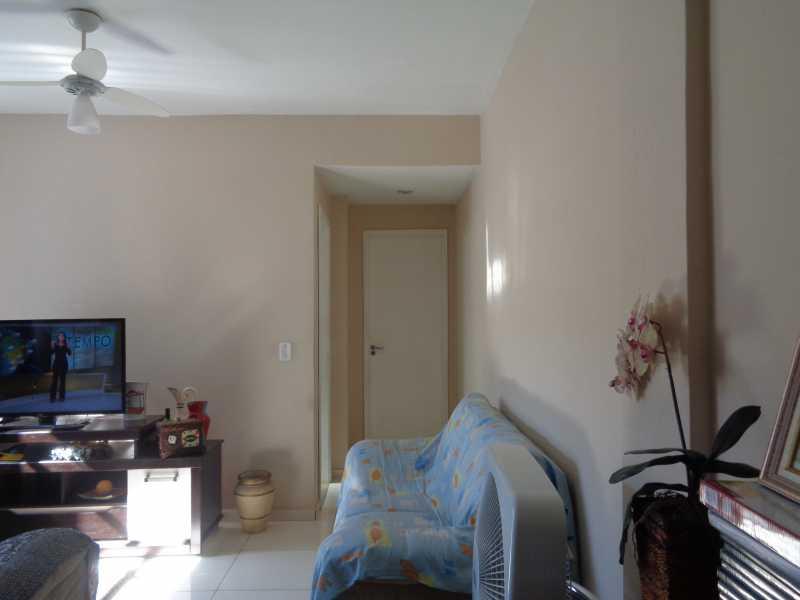 DSC00431 - Apartamento Engenho Novo,Rio de Janeiro,RJ À Venda,1 Quarto,61m² - MEAP10095 - 6