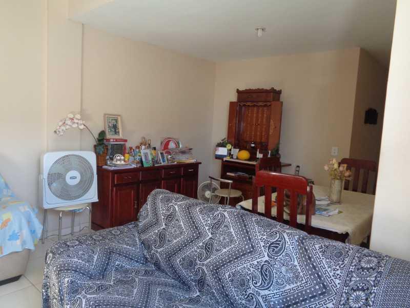 DSC00435 - Apartamento Engenho Novo,Rio de Janeiro,RJ À Venda,1 Quarto,61m² - MEAP10095 - 5