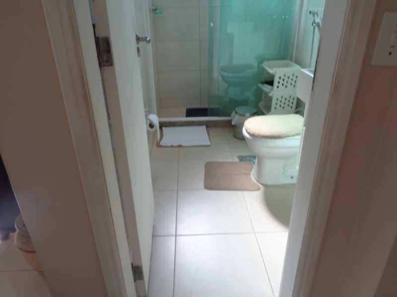 DSC00437 - Apartamento Engenho Novo,Rio de Janeiro,RJ À Venda,1 Quarto,61m² - MEAP10095 - 7