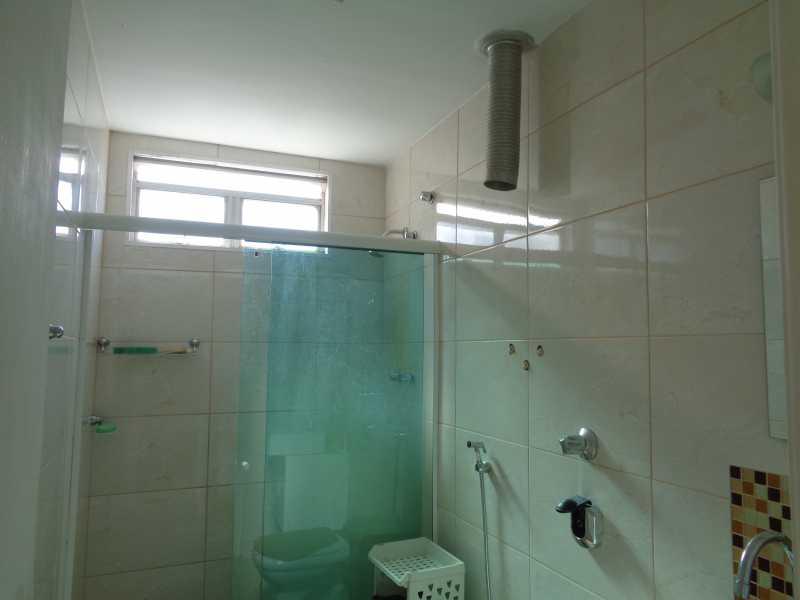 DSC00438 - Apartamento Engenho Novo,Rio de Janeiro,RJ À Venda,1 Quarto,61m² - MEAP10095 - 10