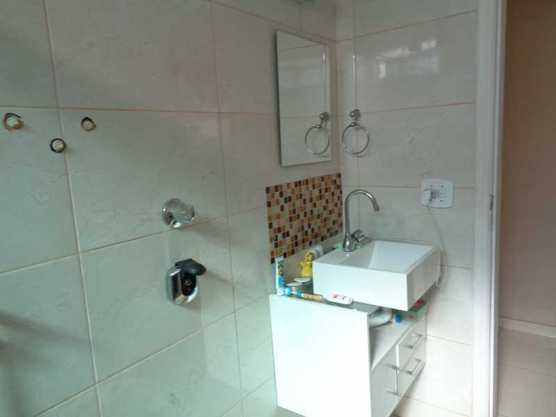 DSC00439 - Apartamento Engenho Novo,Rio de Janeiro,RJ À Venda,1 Quarto,61m² - MEAP10095 - 11