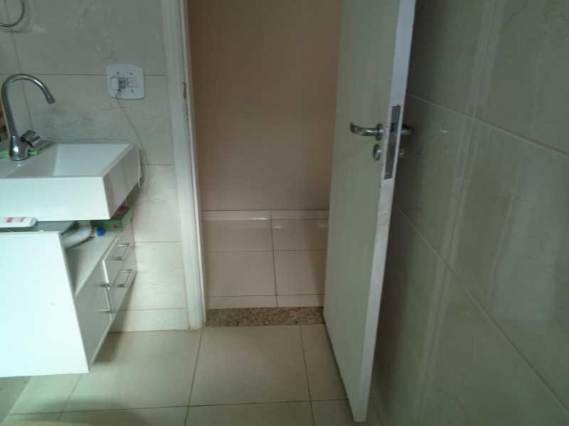 DSC00440 - Apartamento Engenho Novo,Rio de Janeiro,RJ À Venda,1 Quarto,61m² - MEAP10095 - 12