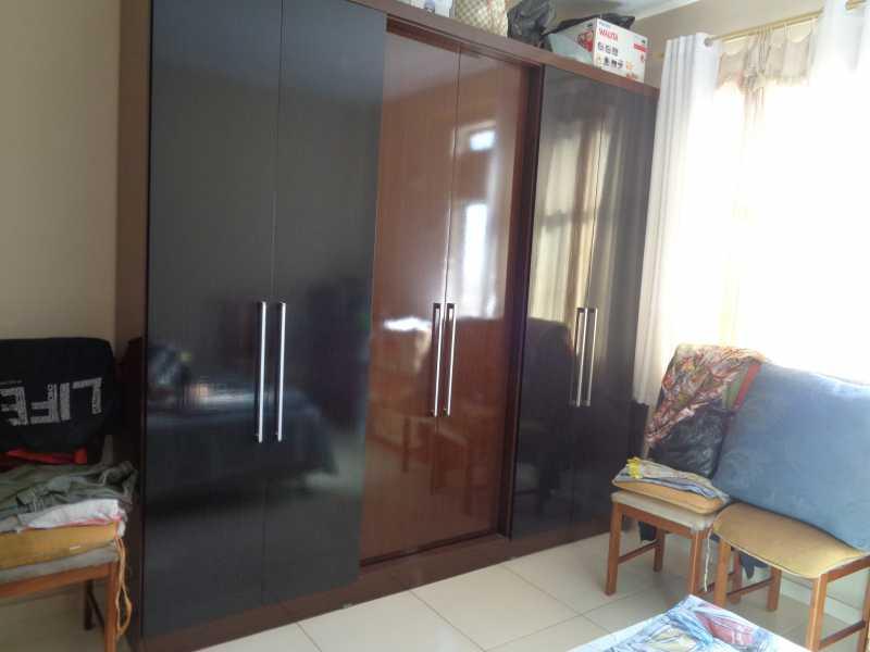 DSC00442 - Apartamento Engenho Novo,Rio de Janeiro,RJ À Venda,1 Quarto,61m² - MEAP10095 - 8
