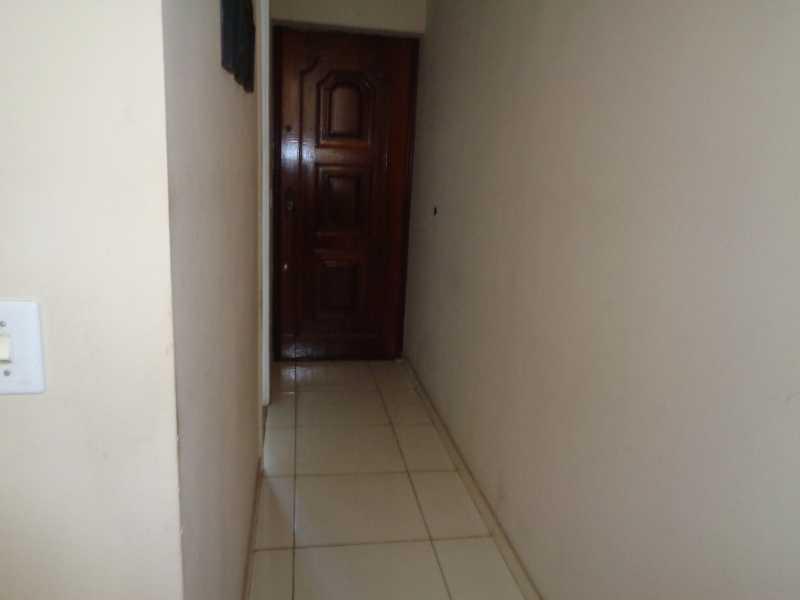 DSC00445 - Apartamento Engenho Novo,Rio de Janeiro,RJ À Venda,1 Quarto,61m² - MEAP10095 - 17