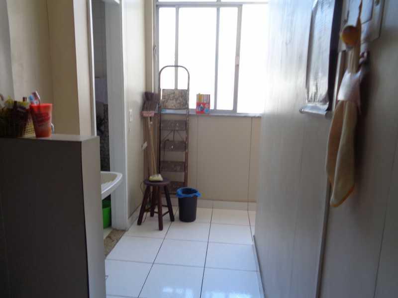 DSC00447 - Apartamento Engenho Novo,Rio de Janeiro,RJ À Venda,1 Quarto,61m² - MEAP10095 - 18