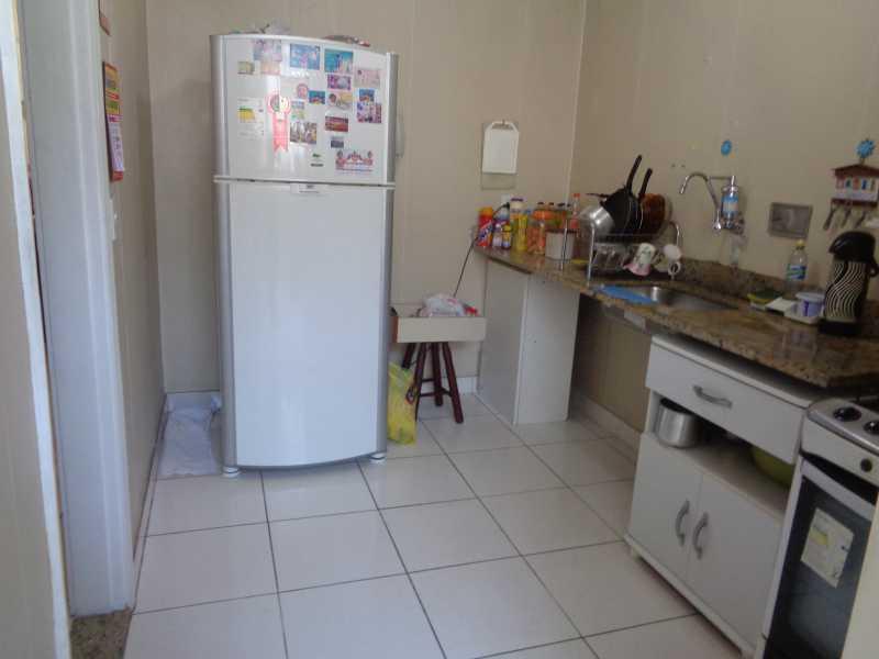 DSC00448 - Apartamento Engenho Novo,Rio de Janeiro,RJ À Venda,1 Quarto,61m² - MEAP10095 - 14