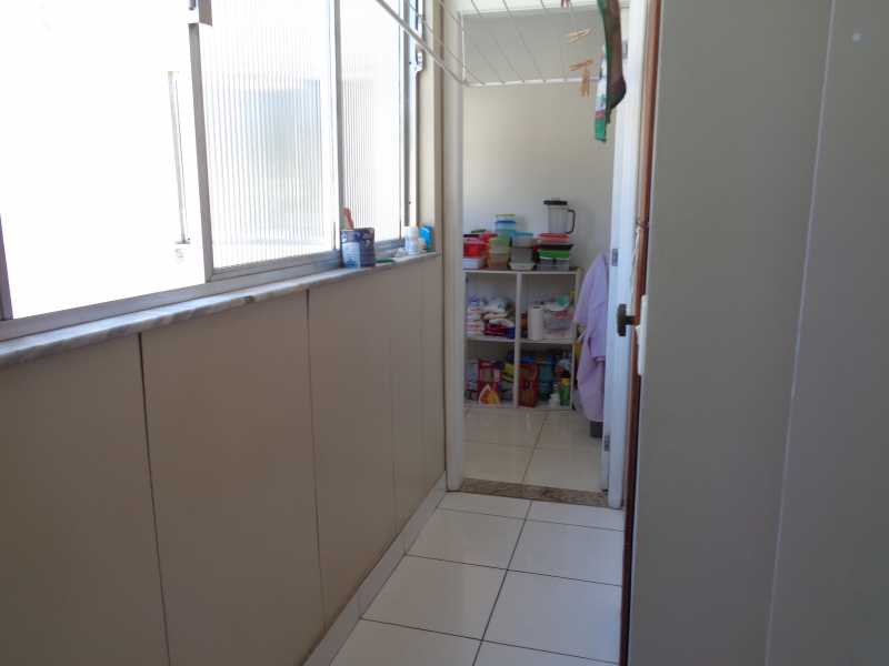 DSC00450 - Apartamento Engenho Novo,Rio de Janeiro,RJ À Venda,1 Quarto,61m² - MEAP10095 - 16