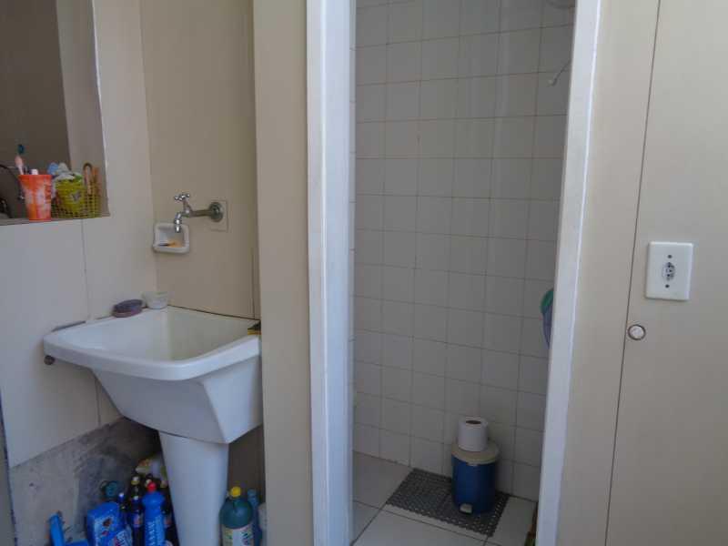 DSC00451 - Apartamento Engenho Novo,Rio de Janeiro,RJ À Venda,1 Quarto,61m² - MEAP10095 - 21