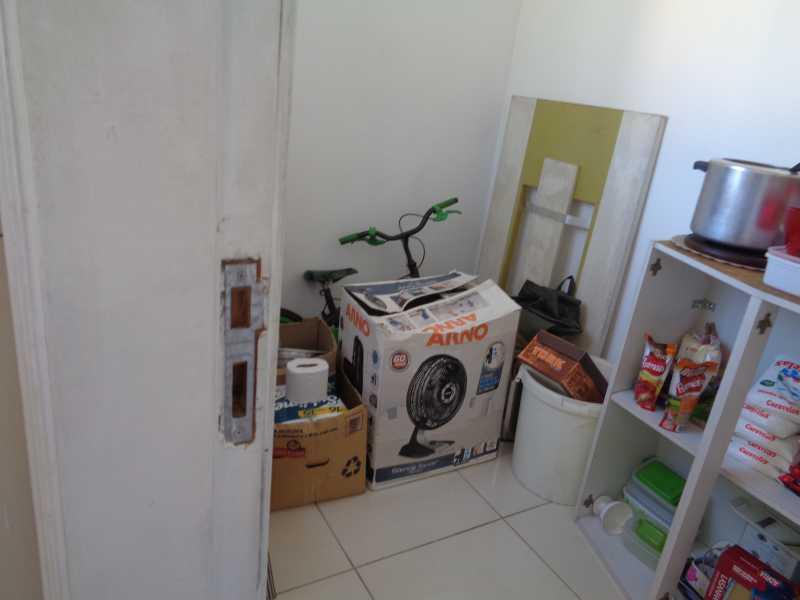 DSC00452 - Apartamento Engenho Novo,Rio de Janeiro,RJ À Venda,1 Quarto,61m² - MEAP10095 - 20