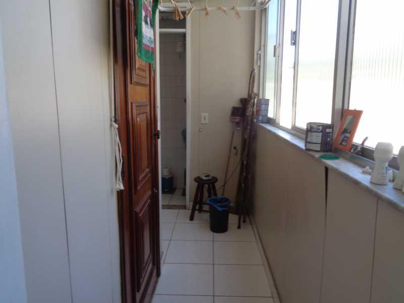DSC00454 - Apartamento Engenho Novo,Rio de Janeiro,RJ À Venda,1 Quarto,61m² - MEAP10095 - 19