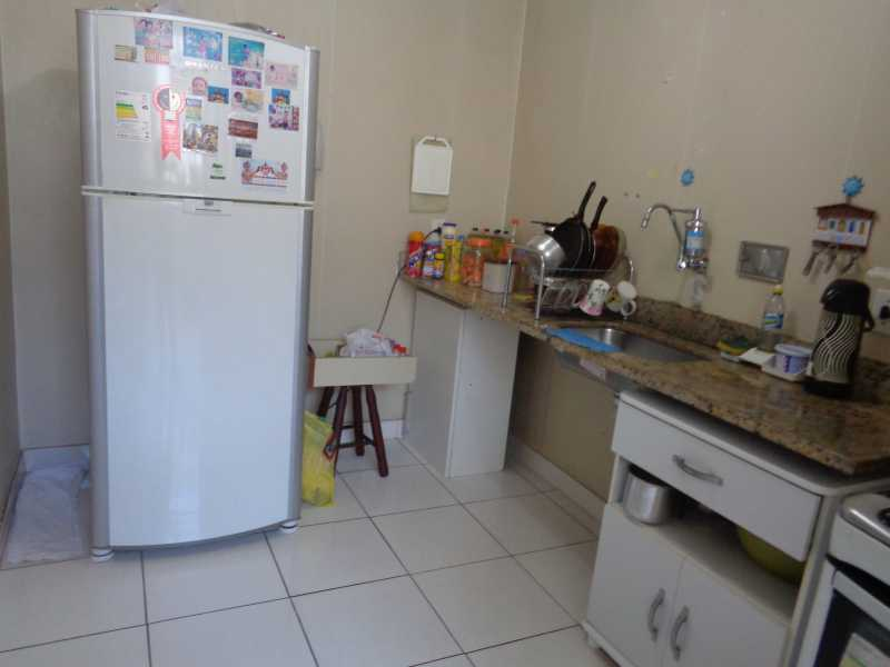 DSC00455 - Apartamento Engenho Novo,Rio de Janeiro,RJ À Venda,1 Quarto,61m² - MEAP10095 - 13