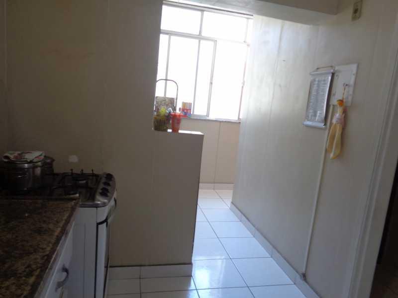 DSC00456 - Apartamento Engenho Novo,Rio de Janeiro,RJ À Venda,1 Quarto,61m² - MEAP10095 - 15