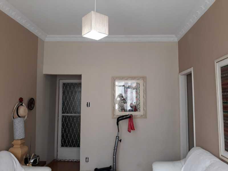 1 - Apartamento 2 quartos à venda Engenho de Dentro, Rio de Janeiro - R$ 260.000 - MEAP20672 - 3
