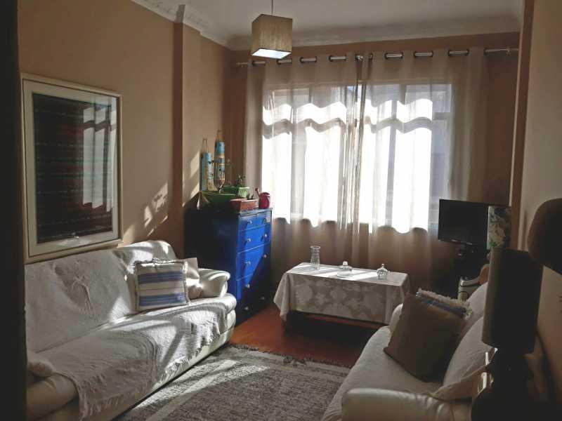 2 - Apartamento 2 quartos à venda Engenho de Dentro, Rio de Janeiro - R$ 260.000 - MEAP20672 - 1