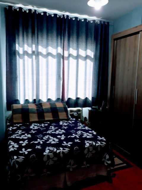 5 - Apartamento 2 quartos à venda Engenho de Dentro, Rio de Janeiro - R$ 260.000 - MEAP20672 - 5