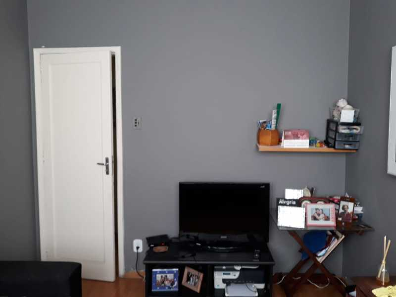 6 - Apartamento 2 quartos à venda Engenho de Dentro, Rio de Janeiro - R$ 260.000 - MEAP20672 - 8