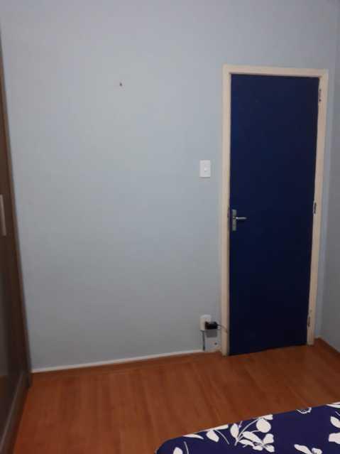 7 - Apartamento 2 quartos à venda Engenho de Dentro, Rio de Janeiro - R$ 260.000 - MEAP20672 - 6