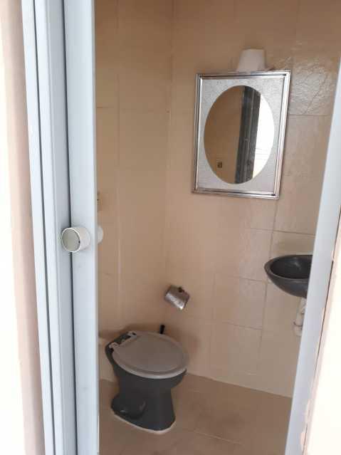 13 PLAY 1 - Apartamento 2 quartos à venda Engenho de Dentro, Rio de Janeiro - R$ 260.000 - MEAP20672 - 16