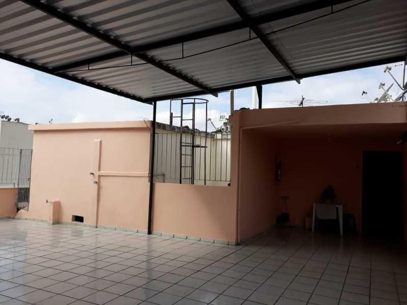 13 PLAY 3 - Apartamento 2 quartos à venda Engenho de Dentro, Rio de Janeiro - R$ 260.000 - MEAP20672 - 15