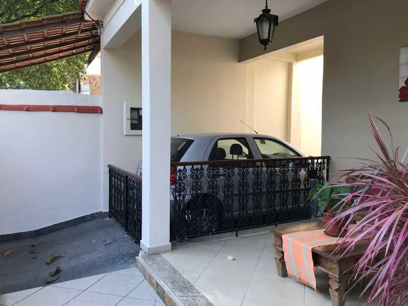 02 - Casa 3 quartos à venda Pechincha, Rio de Janeiro - R$ 695.000 - FRCA30016 - 3