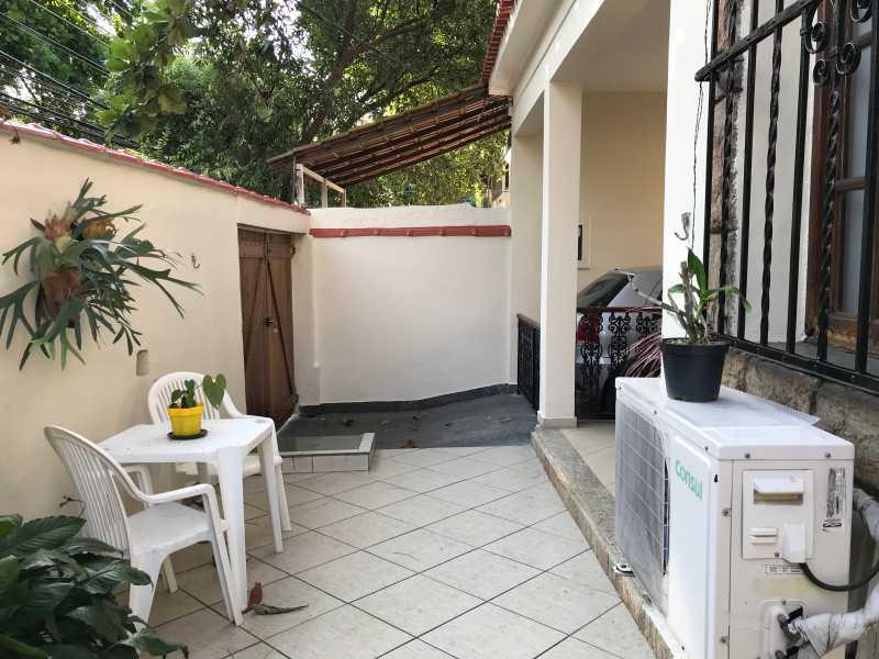 03 - Casa 3 quartos à venda Pechincha, Rio de Janeiro - R$ 695.000 - FRCA30016 - 4