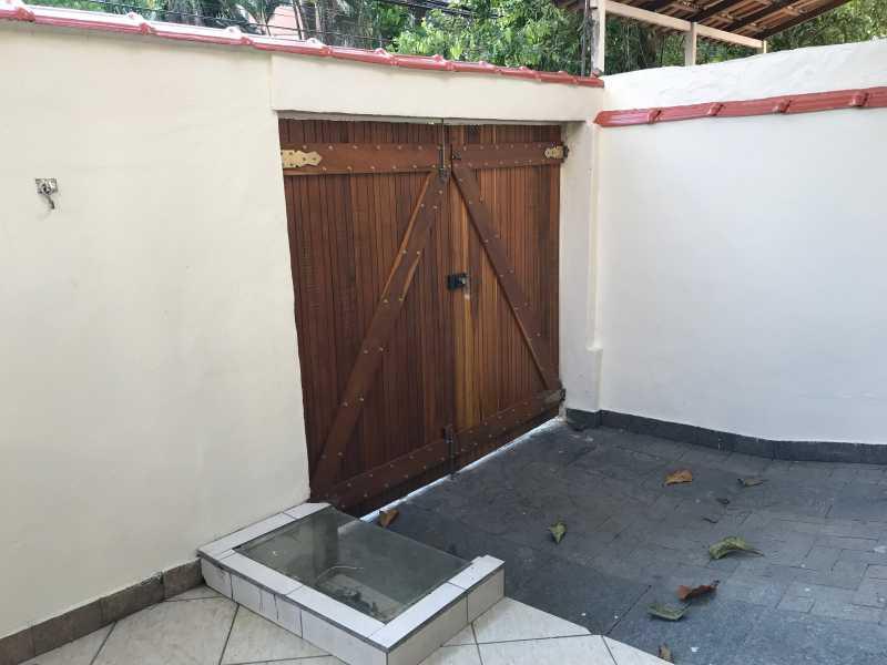 04 - Casa 3 quartos à venda Pechincha, Rio de Janeiro - R$ 695.000 - FRCA30016 - 5